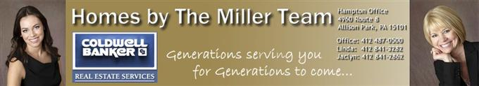 More Tours From the Miller Team